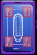 Repair Drill Purple