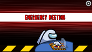 White calls emergency meeting