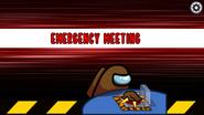 Brown calls emergency meeting