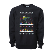 Northern Hemisphere Holidays Sweatshirt
