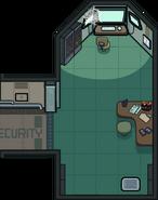 The Skeld Security Halloween