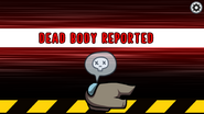 Tan's body is reported