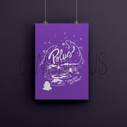 Stay Safe On Polus Poster