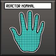 Reactor nominal