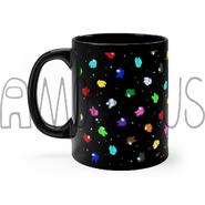 Space Party Mug