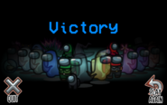 Crewmate victory