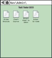 MIRA HQ Task Tester 2000 (Admin)