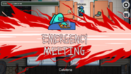 Emergency meeting old design