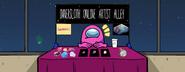 Innersloth Online Artist Alley
