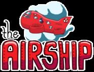 The Airship лого