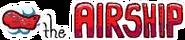 The Airship button
