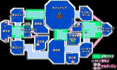飛行船マップ
