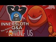 The future of Among us! - Q&A with Innersloth Developers