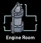 Engine Room meeting icon