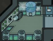 The Skeld 酸素ルーム ハロウィーン