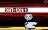 Blanco cuerpo reportado