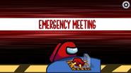 Reunión urgente rojo