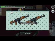 Guardar rifles (The Airship)