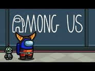 Among Us is coming to Playstation! 🎮 Announcement Trailer