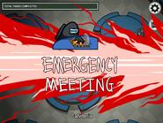 Negro llama reunión de emergencia