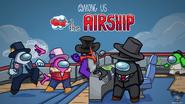 The Airship banner