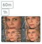 Confused Over 60m vs 1h - Meme