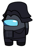 TheGentleman as Dark Vader
