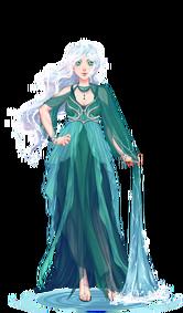 Sea Foam Daughter 7
