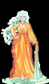 Sea Foam Daughter 5