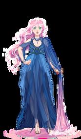 Sea Foam Daughter 8