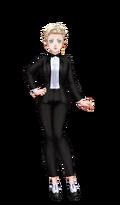Handsome Suit 1