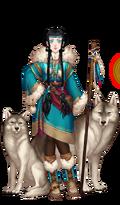 Wolf tamer 1