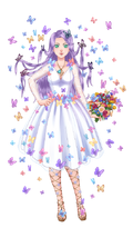 Butterfly Delight 1