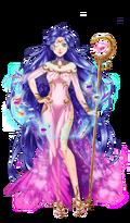 Love Sorceress 1