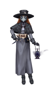 The Plague Doctor 7