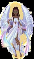 Traje Pure Angel