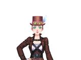 Outcast Madam