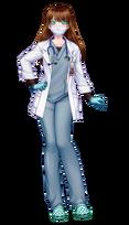 Traje Medics