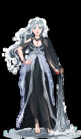 Sea Foam Daughter 3