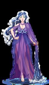 Sea Foam Daughter 9