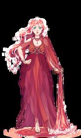 Sea Foam Daughter 4