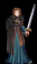 The Needle Knight 1