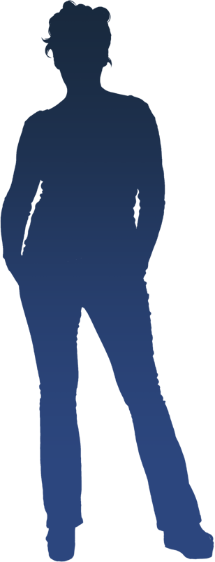 Silhouette girl 02.png
