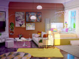 Chambre Priya