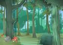 Forêt profonde 3