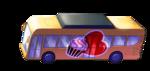 Bus spécial