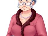 Mme Shermansky