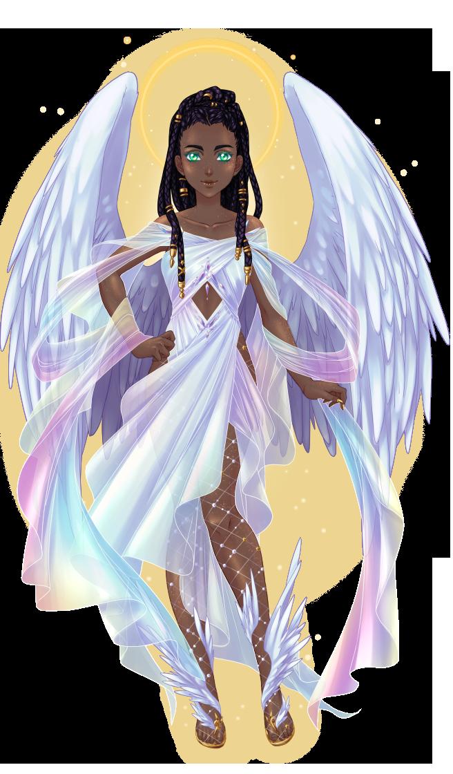 Noël 2019 Pure Angel.png