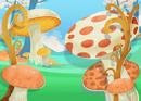 Grands champignons
