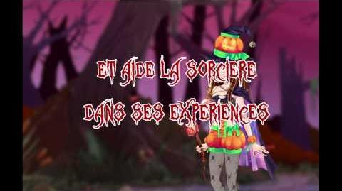 Amour Sucré - Halloween 2012